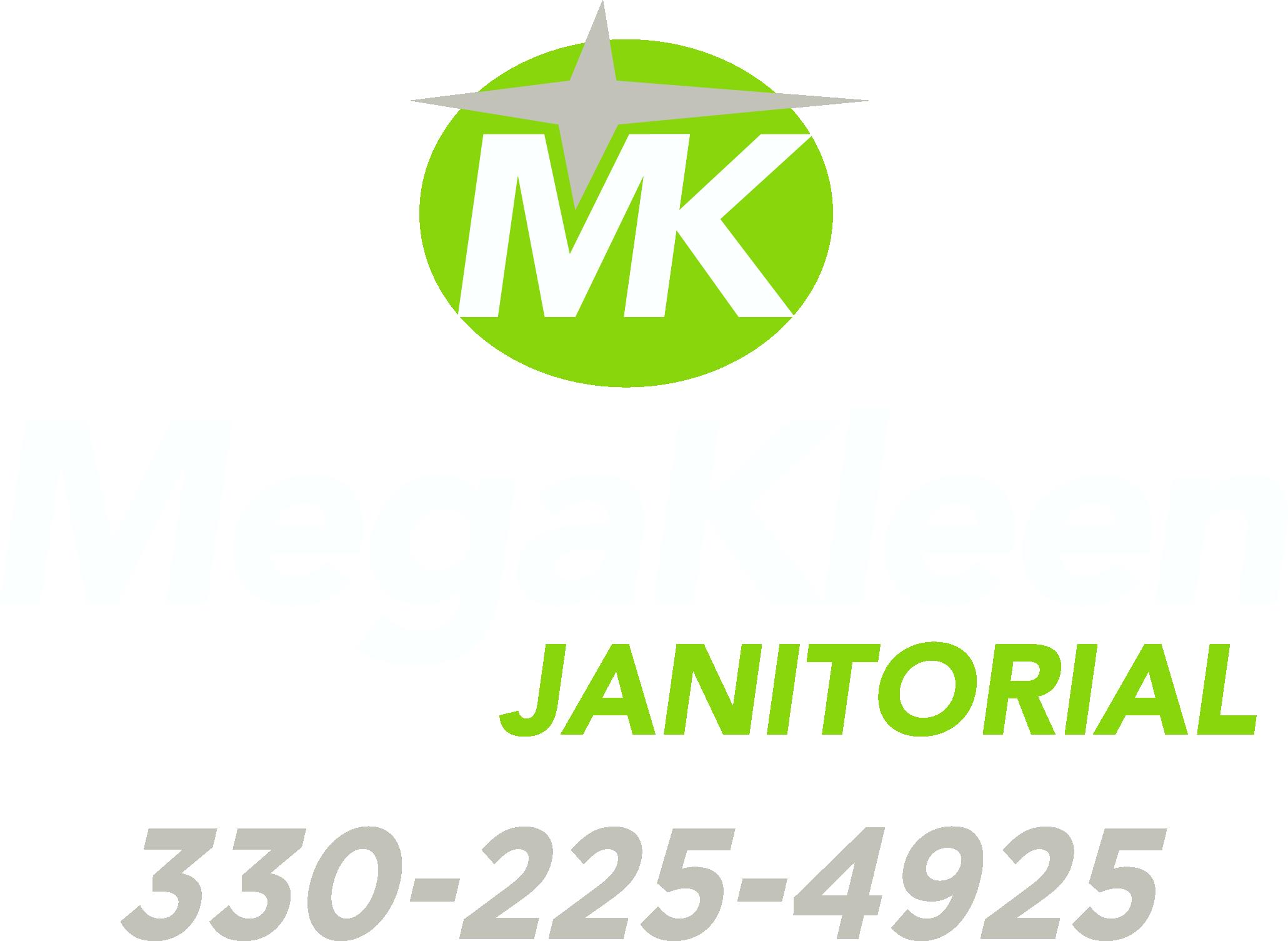 Mega Kleen Janitorial INC